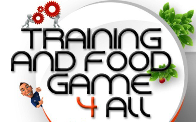 training and food