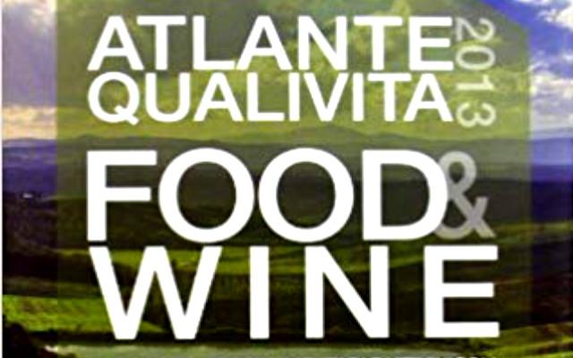 atlante qualivita 2013