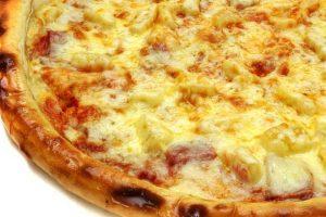 pizza bianca 300x200