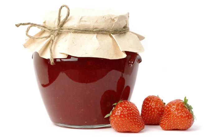 marmellata-fragole
