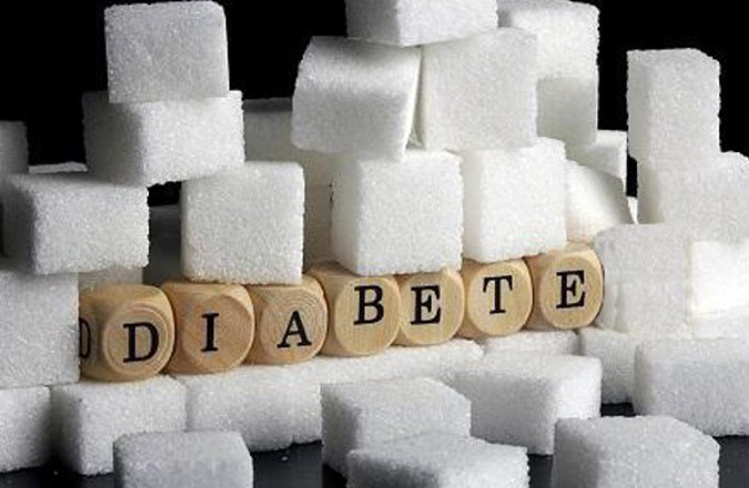 zucchero causa diabete grande