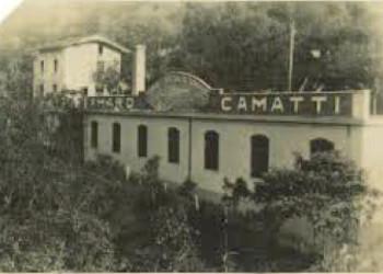 camatti antica distilleria