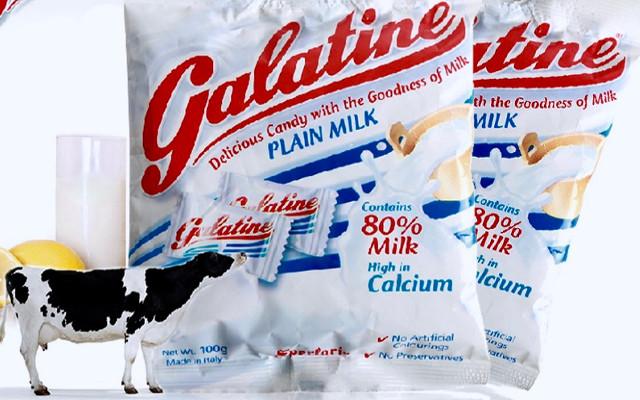 galatine-mucca