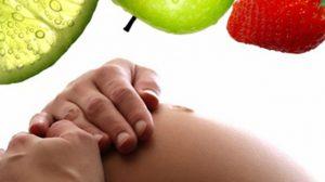 alimentazione gravidanza 300x168