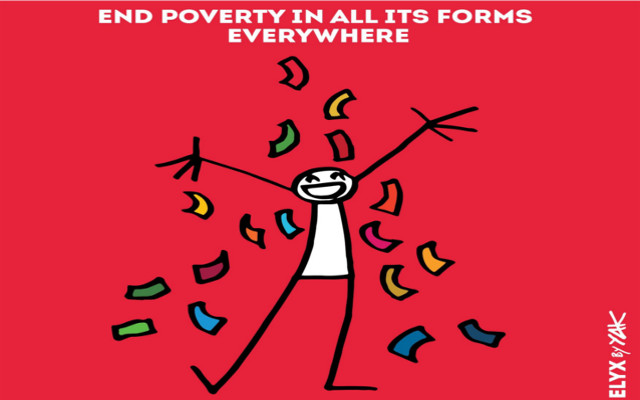 end-poverty