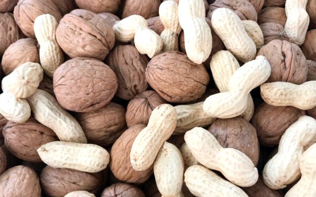 noci-e-arachidi