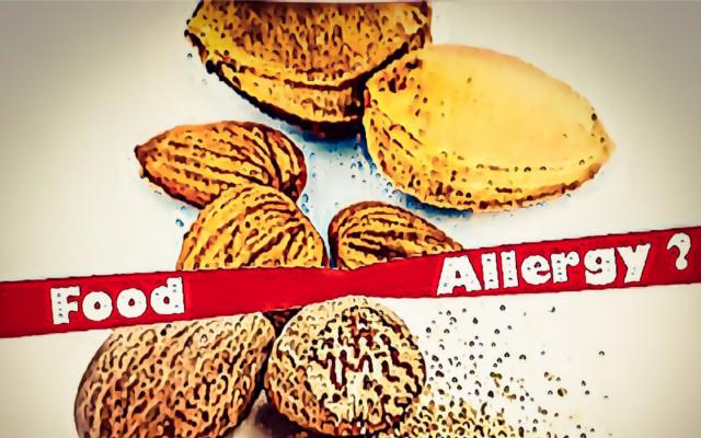sospetti allergeni