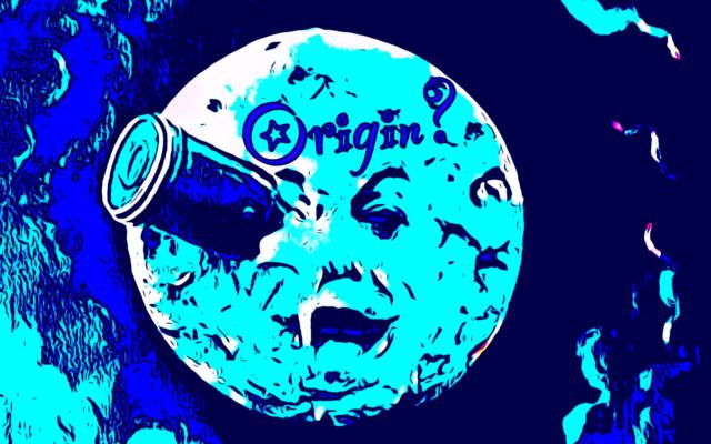 origine terra