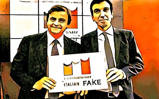 italian fake