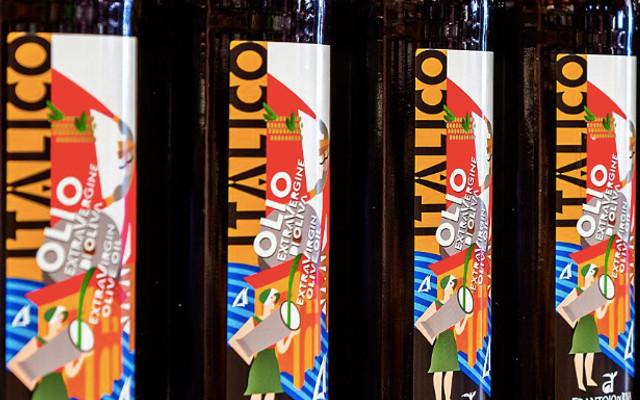 olio italico