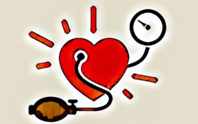 controllo ipertensione