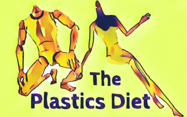 microplastiche dieta