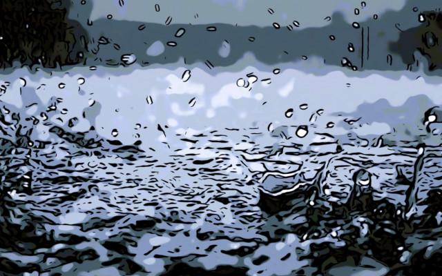 allergeni a pioggia