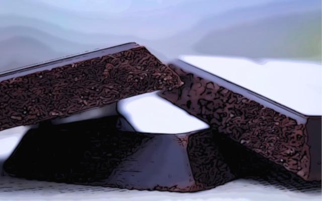 cioccolato modica