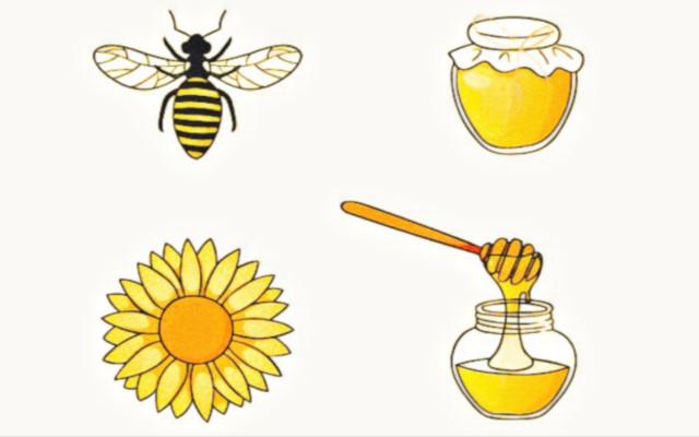 origine miele