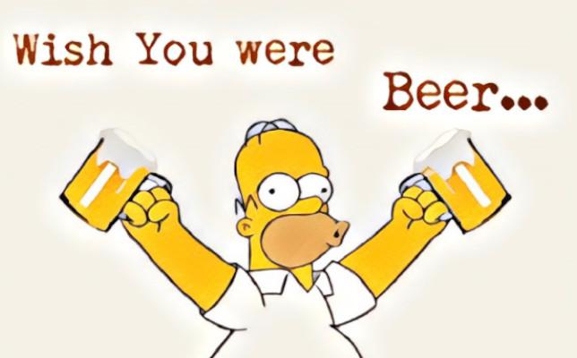 birra fasulla