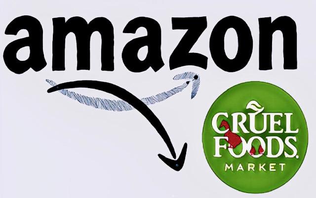 amazon cruel foods