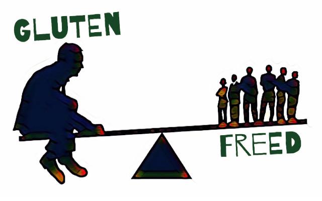 gluten freed