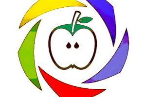 scarti della mela