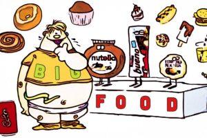 alimenti bambini nocivi
